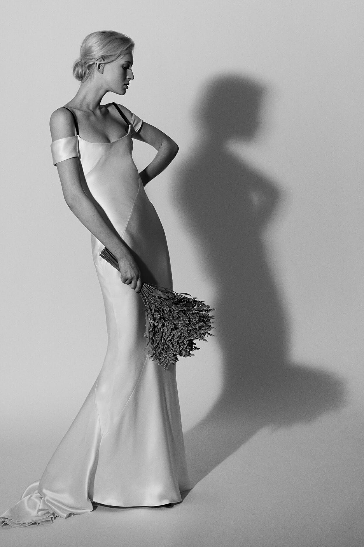 Discover the collection carolina herrera spring bridal gown