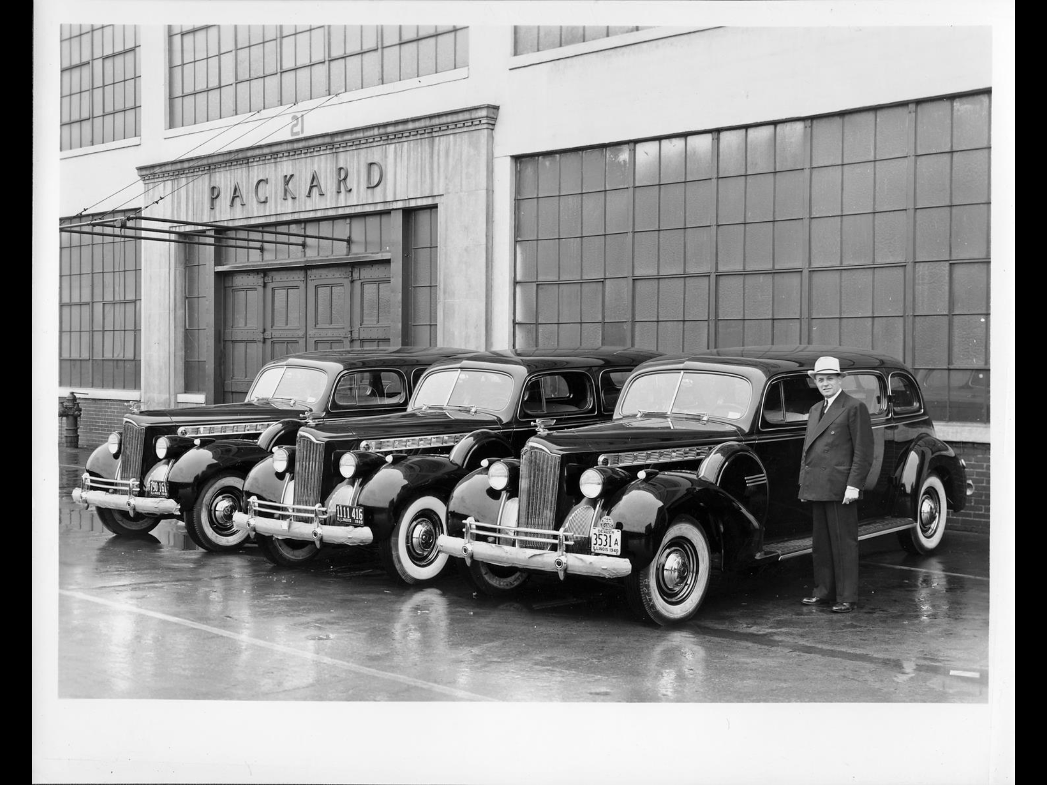 Pin By Mark Crichton On Vintage Auto Factory To Dealer Packard