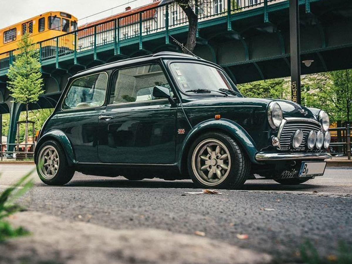 BMC MINI | Mini | Pinterest | Minis, Classic mini and Cars