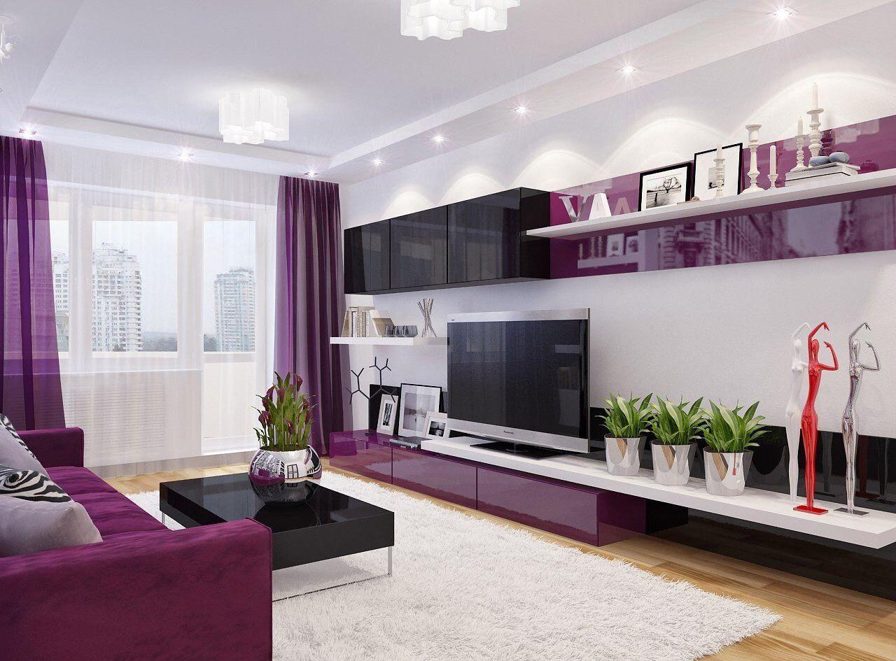 Innenarchitektur wohnzimmer lila pin von lolalla auf haus  pinterest  wohnzimmer haus und
