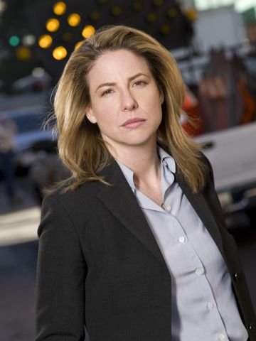 Female lawyer on sons of anarchy