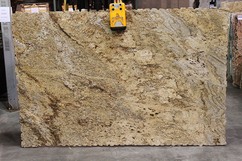 Giallo Rio Granite Countertops Granite Countertops
