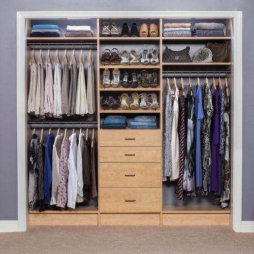 52 Adorable Closet Design Ideas En 2020 Diseno De Armario Armario De Ropa Diseno De Closet
