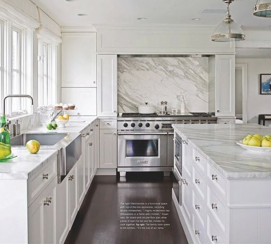 Vancouver Colour Consultant: The Best White Paint Color To Use With Carrara…