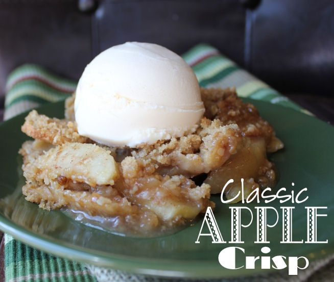 recipes apple crisp recipes thanksgiving desserts fall desserts apple ...