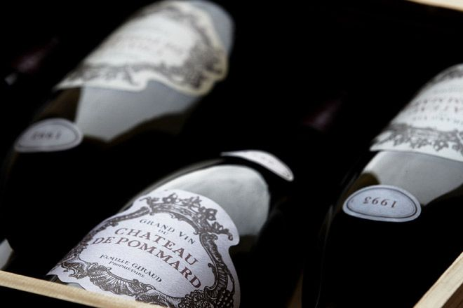 優れたテロワールと長期の熟成が生み出すシャトー・ド・ポマールの魅力。