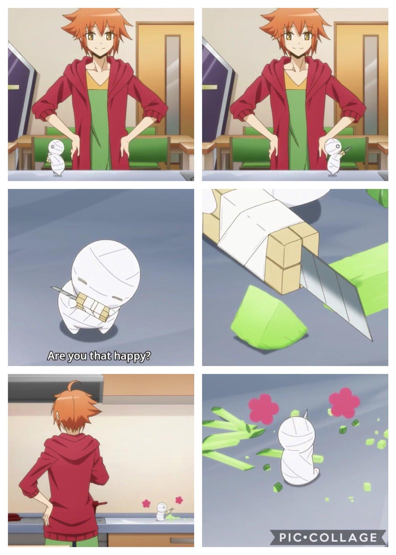 How To Keep A Mummy Miira No Kaikata 2 Cartoon Online Anime Anime Lovers How to keep a mummy (japanese: how to keep a mummy miira no kaikata