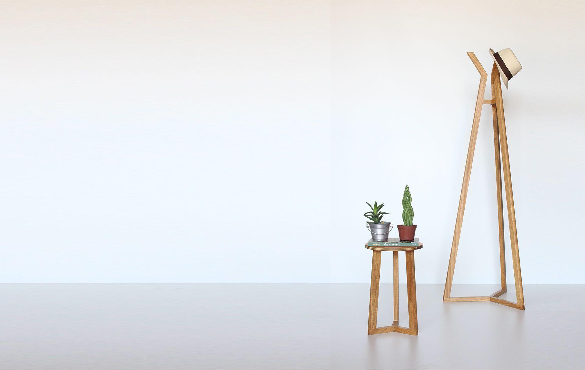 Mancebo Colorado - Sala - Móveis e objetos de design assinado - Entrega em todo o Brasil