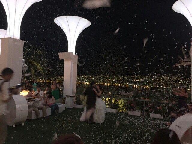 Acapulco Wedding La Terraza Palladium Boda Wedding
