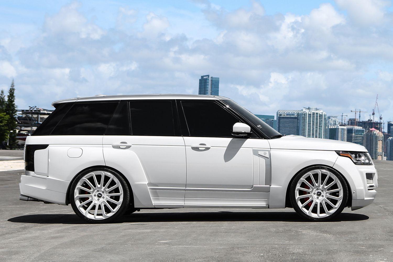 A Range For Change Luxury cars range rover, Range rover