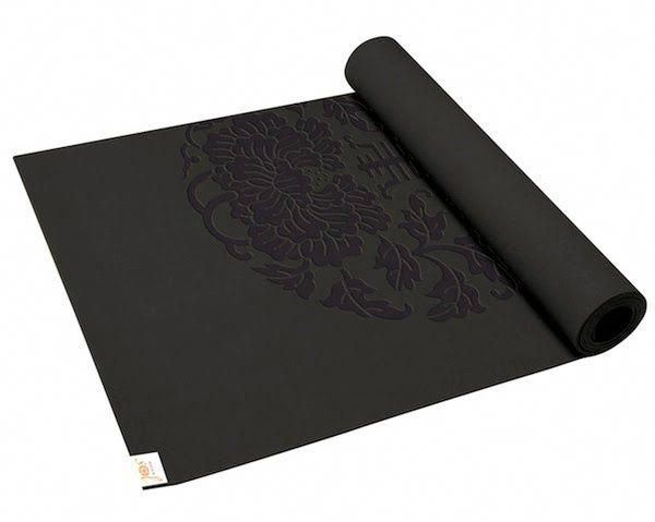57cc71dc0cffe1 This Yoga Mat Was Made for Hot Yoga