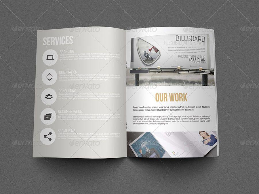 Brochure #Ad #Brochure