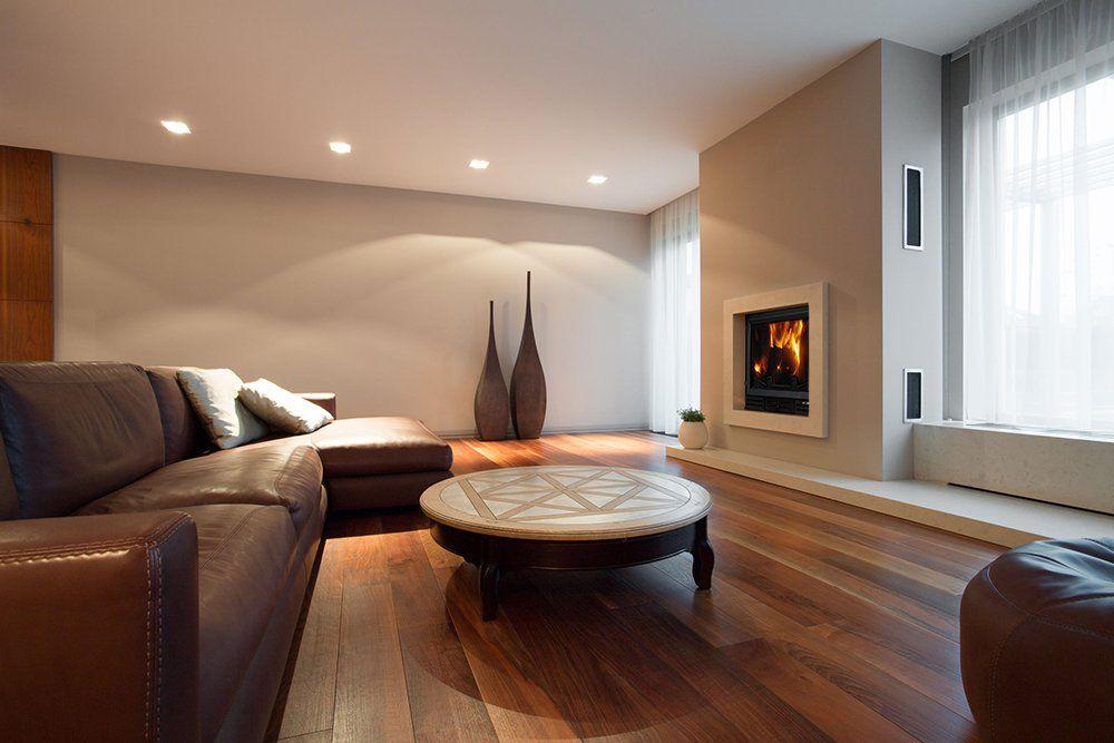Oswietlenie Salonu Na 10 Roznych Sposobow Traditional Decor Dim Lighting Decor