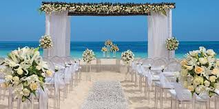 Wedding Packages Abroad Offers In Spain At Prices We Are