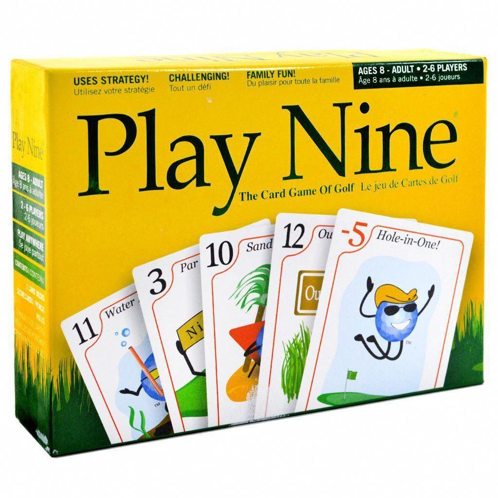 Golf Card Game Online