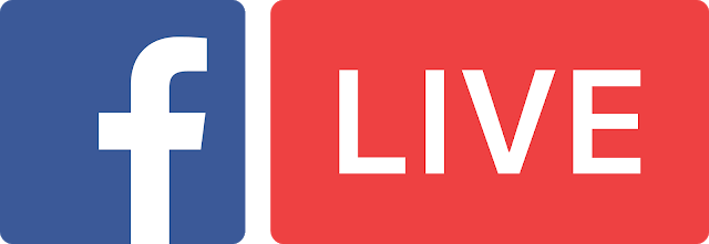 Download Icon Live Facebook Svg Eps Png Psd Ai Vector Color Free Logo Facebook Svg Eps Png Ps Ideias De Publicidade Logotipo Do Youtube Cartazes Cristaos