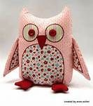 fabric owls patterns - Bing Images
