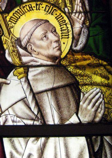 20 De Agosto San Bernardo De Claraval 1090 1153 San Bernardo