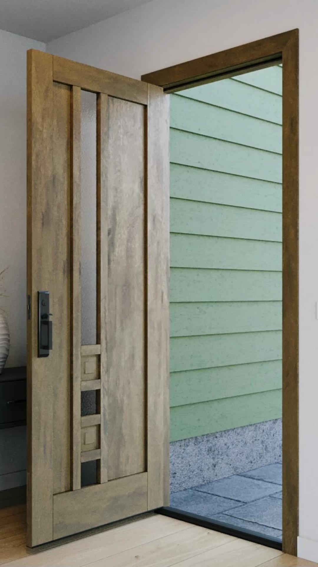 Introducing MIAMI door model !