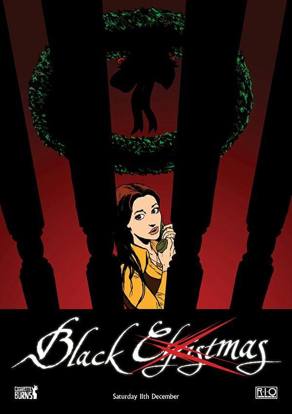 Black Christmas 1974.Black Christmas 1974 Black Christmas Black Christmas