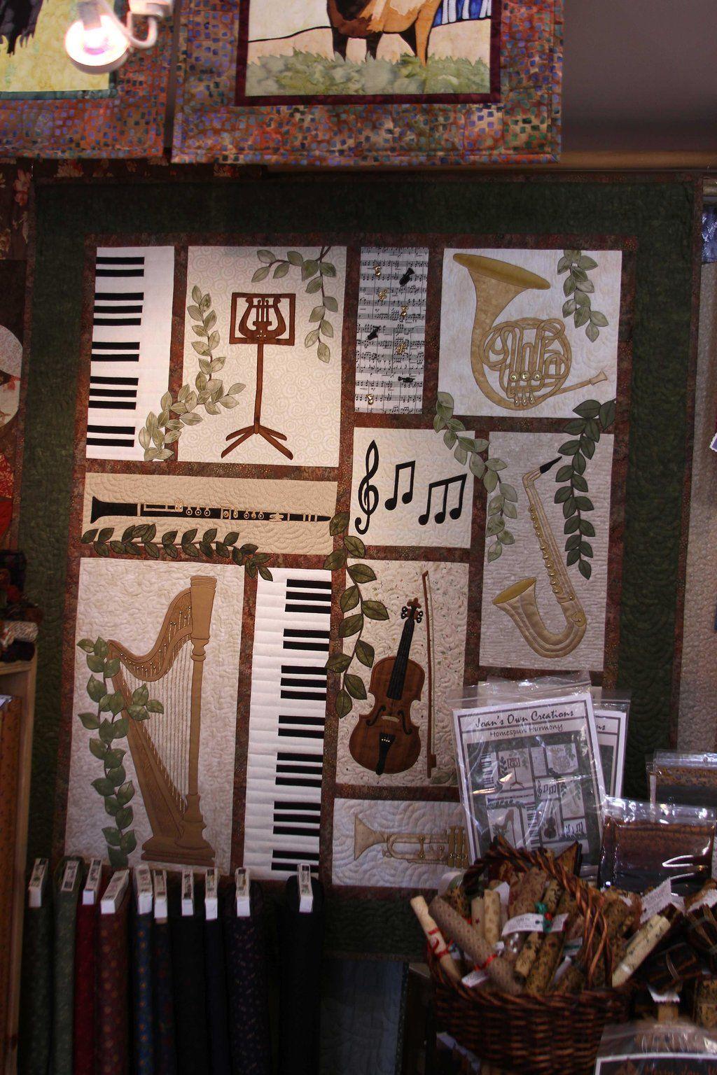 Impressive quilting shop, so much fabric! - Sugar Pine Company ... : sugar pine quilt shop - Adamdwight.com