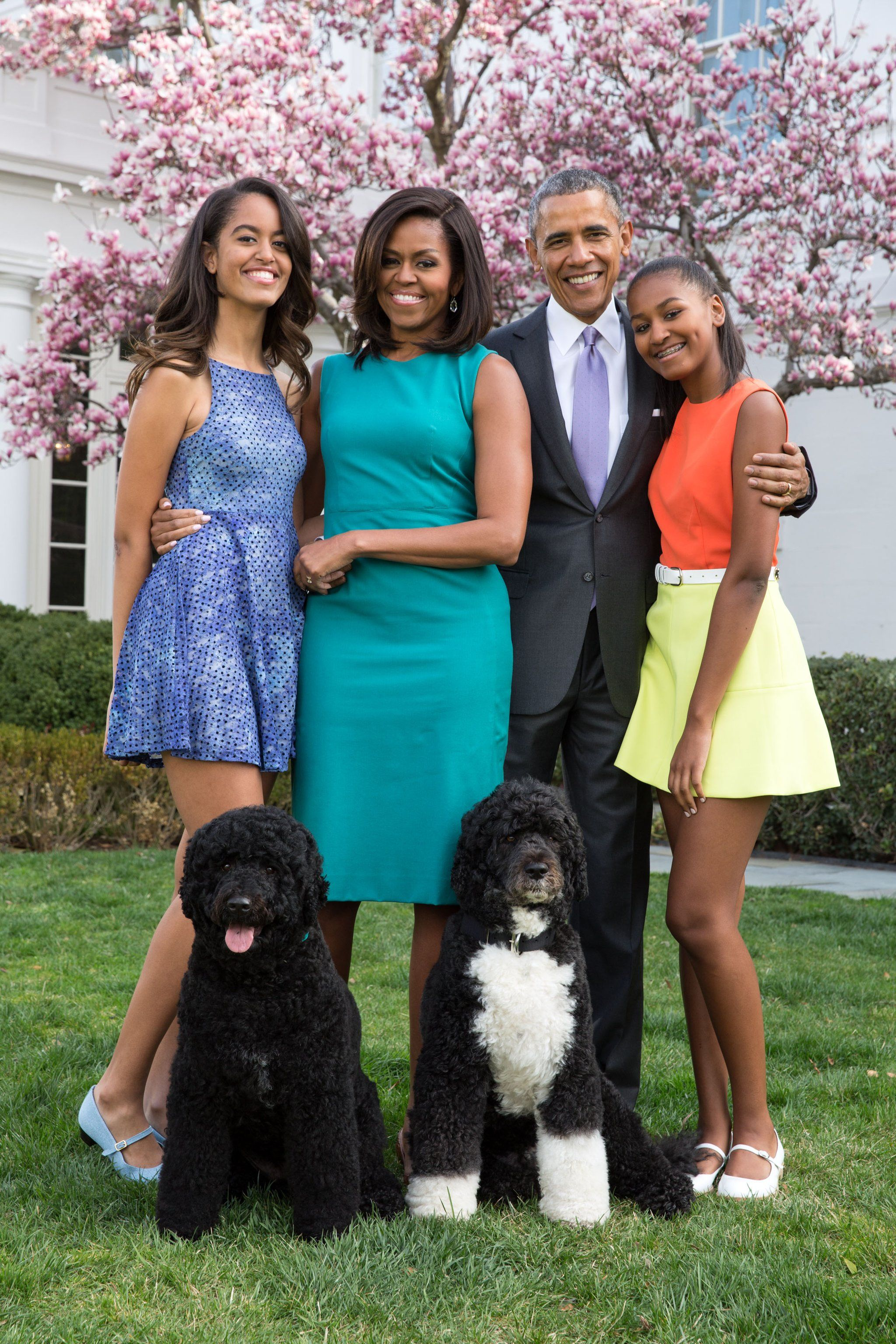 First Family Values