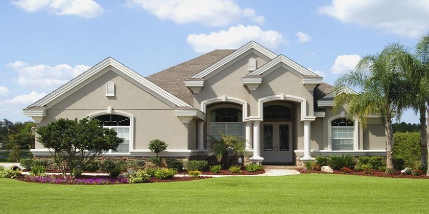 Exterior Paint Color Ideas For Stucco Homes House Paint Exterior Stucco House Colors Exterior Paint Colors For House