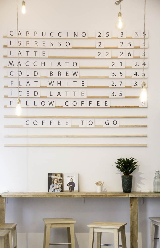 Bermont Coffee Specialty Coffee Shop Gracia Appetite And Other Stories Speciality Coffee Shop Coffee Shop Coffee