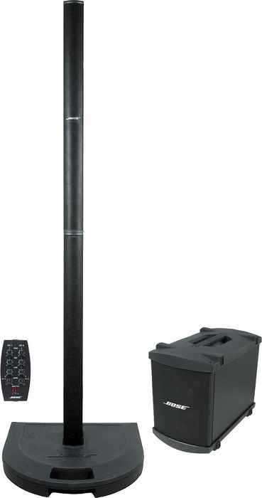 Bose L1 Model 1 Single System Single Bass Package Dj Gear Bose Bass
