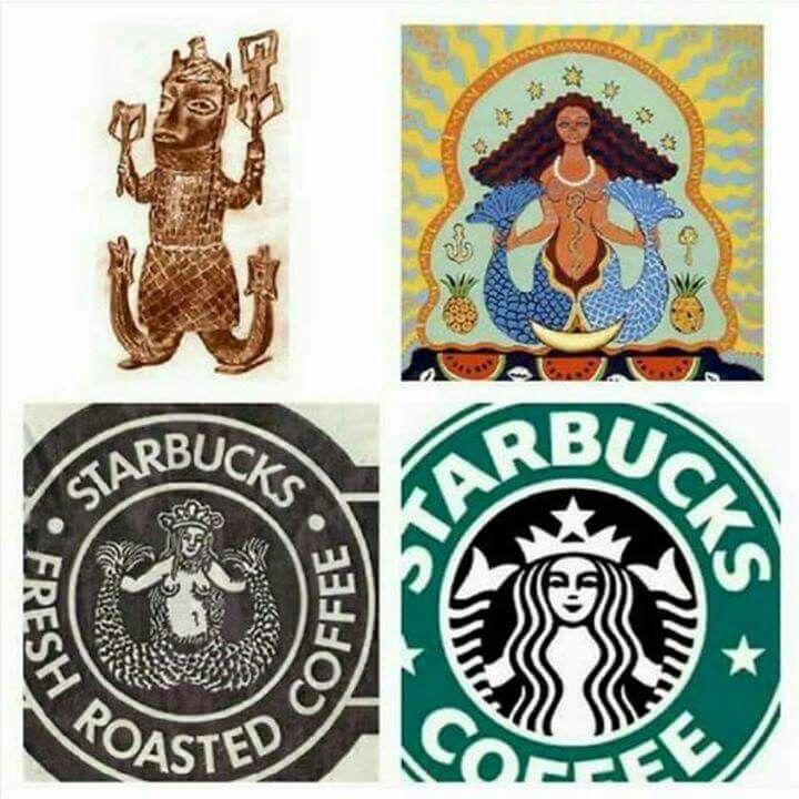 Pin By Anasuya Godis On Mothergod Black History Starbucks