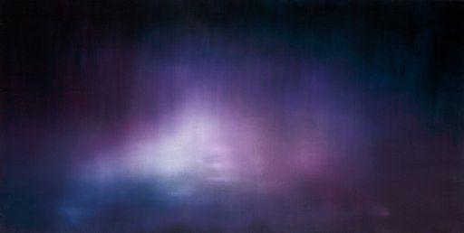 Kathryn Thomas, 'Falling into the kiss' 91 x 183cm