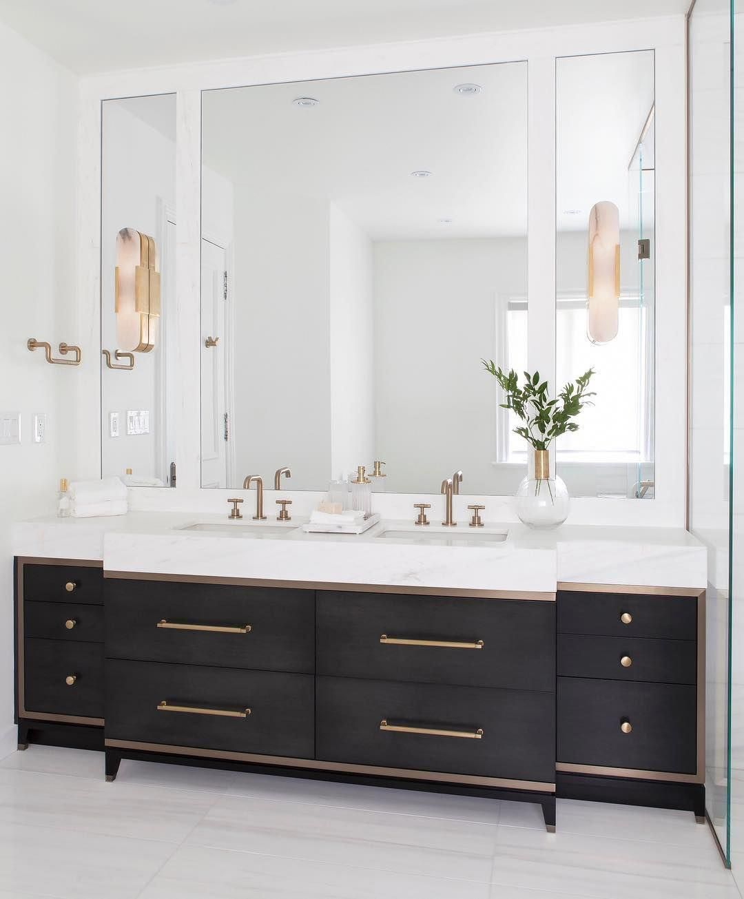 New Decor Trends For Your Bathroom Drawer Handles Bathroom