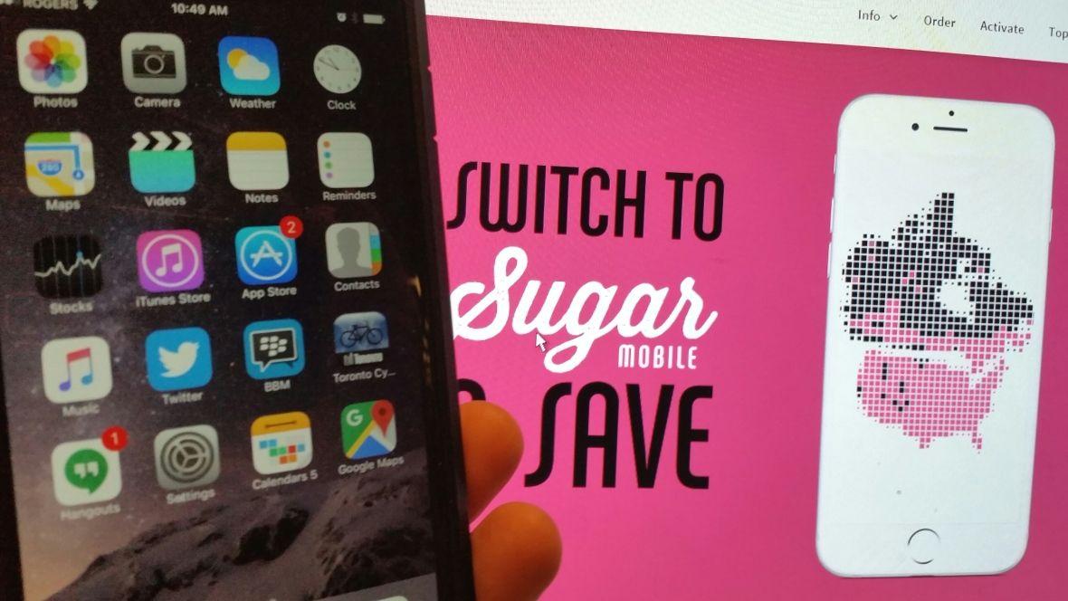 CRTC backs Rogers and shuts down upstart mobile operator