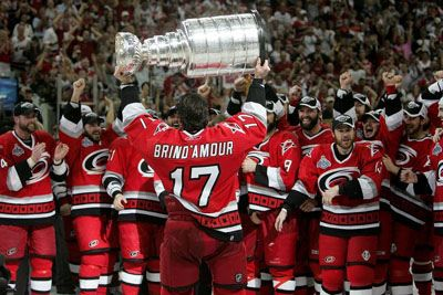 2006 Stanley Cup Finals