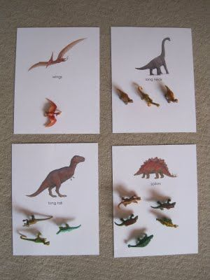 Classify Dinosaurs There Are So Many Ways To Do This
