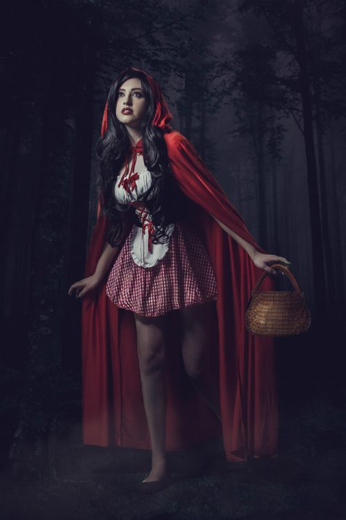 Little red riding hood enemy. ADULT SIZE  FANCY DRESS COSTUME Wolf