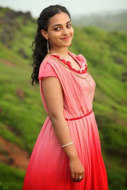 Nithya Menon Hot Images Hd Images