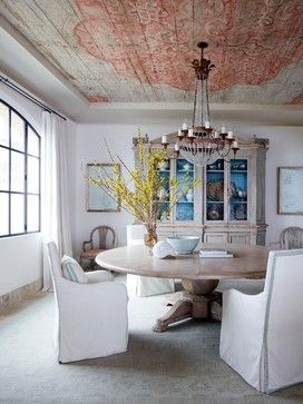 Beach House At The Strand Dana Point Ca  Mediterranean  Dining Mesmerizing The Strand Dining Rooms Inspiration