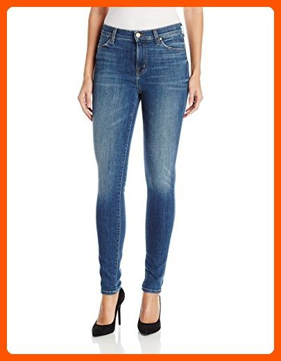 d6965295883 J Brand Jeans Women s Maria High Rise Skinny Jean