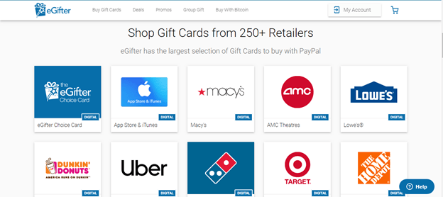 How To Buy Visa Gift Card With Paypal Instantly Prepaid Visa Card Mastercard Gift Card Visa Gift Card