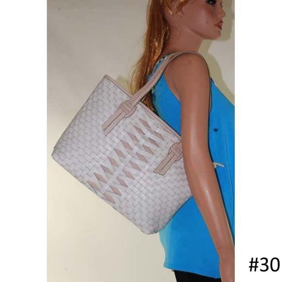 Cole Haan Handbag Authentic Cole Haan Hayden tote ivory. NWT. 10.5 x 13.5 x 4 inches Cole Haan Bags