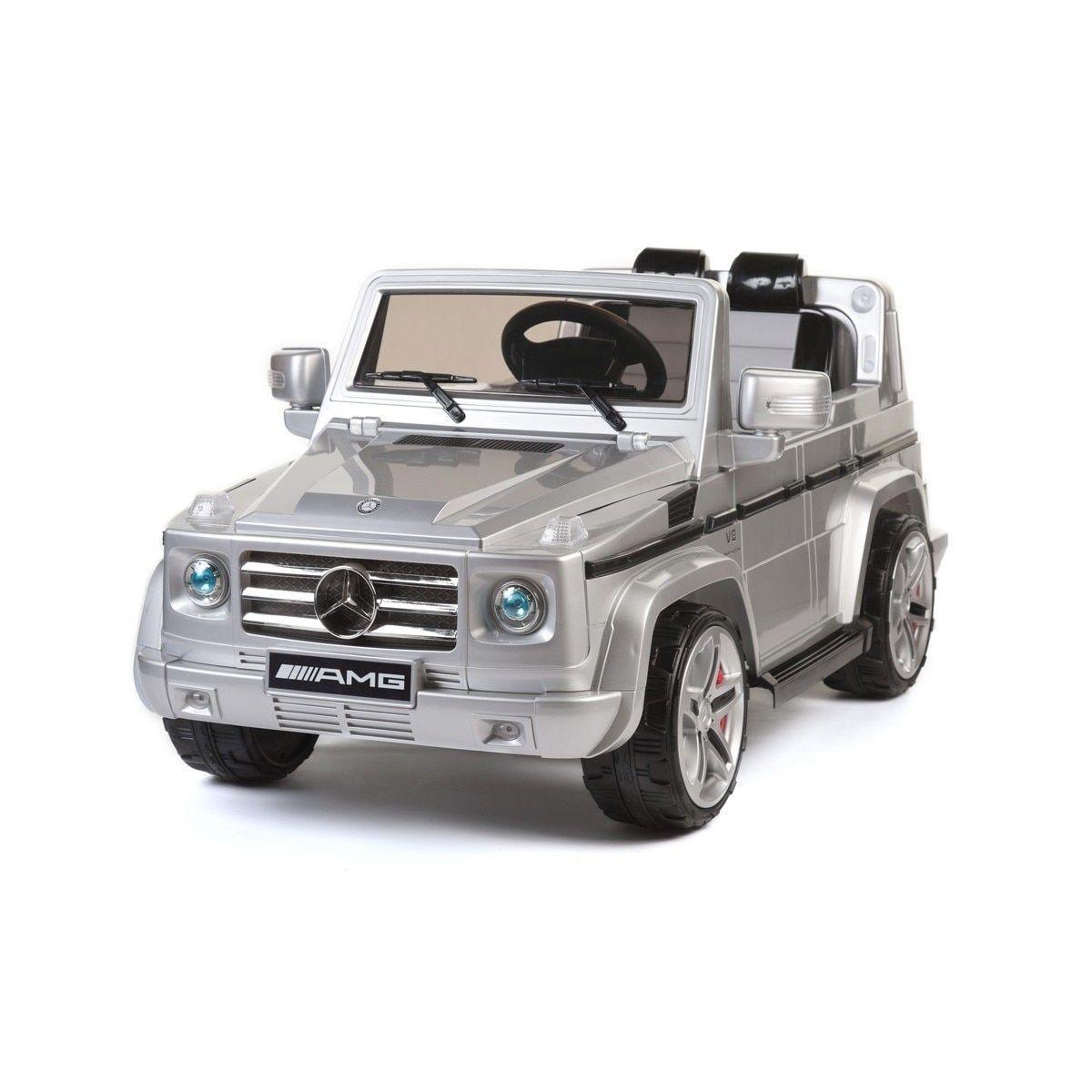 Best Ride On Cars 12-volt Mercedes Benz G55