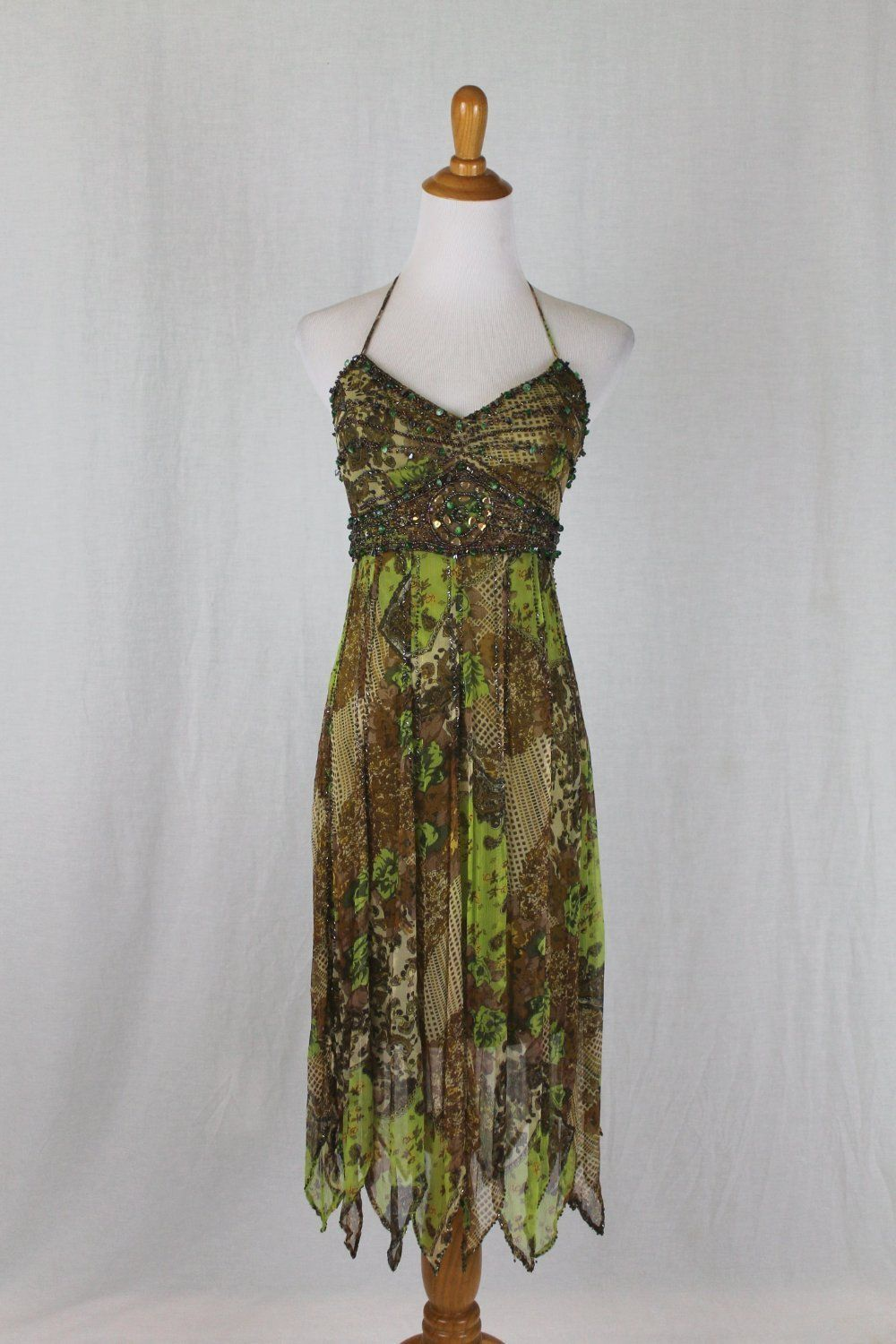 Excited To Share The Latest Addition My Etsy Vintage Sue Wong Beaded