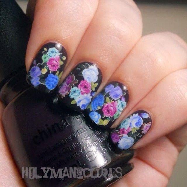Nail Art Terdekat Dari Sini: Instagram Photo By Holymanicures #nail #nails #nailart