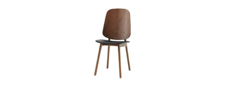 Chaises Design Pour Votre Salle A Manger Boconcept Chaises