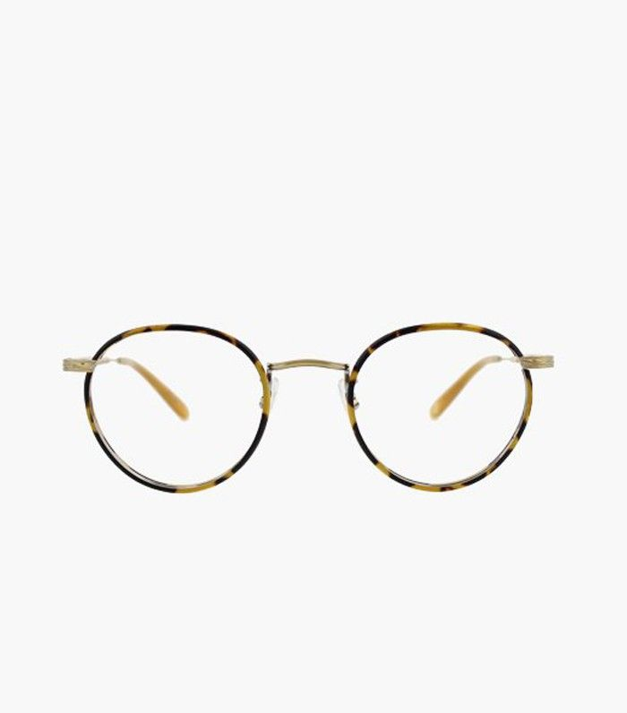 6 Eyeglasses That Are Fashion Girl–Approved via @WhoWhatWearUK