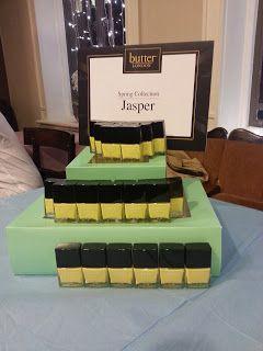 Butter London Jasper  http://scatterbrainedblogging.blogspot.ie/2013/03/sugar-cravings-with-butter-london.html