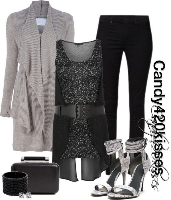 """""""sparkle and shine"""" by candy420kisses on Polyvore"""