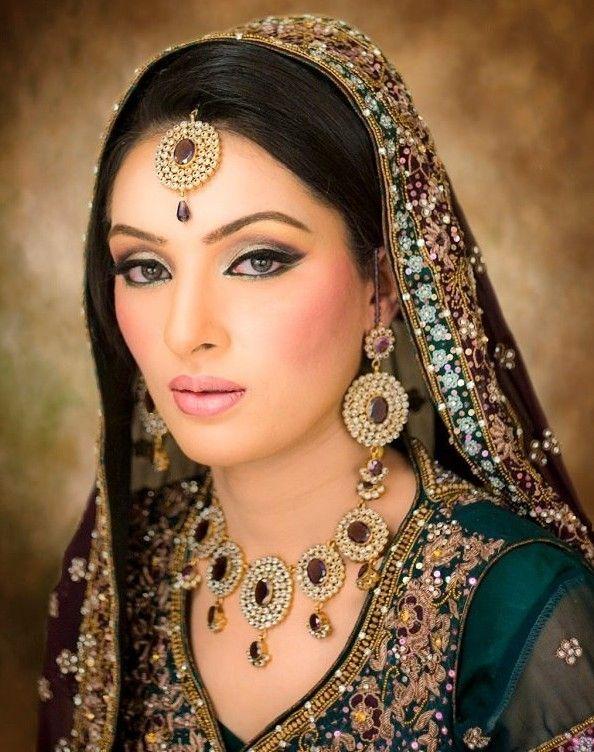 Maria B Pakistani bridal wear 2013