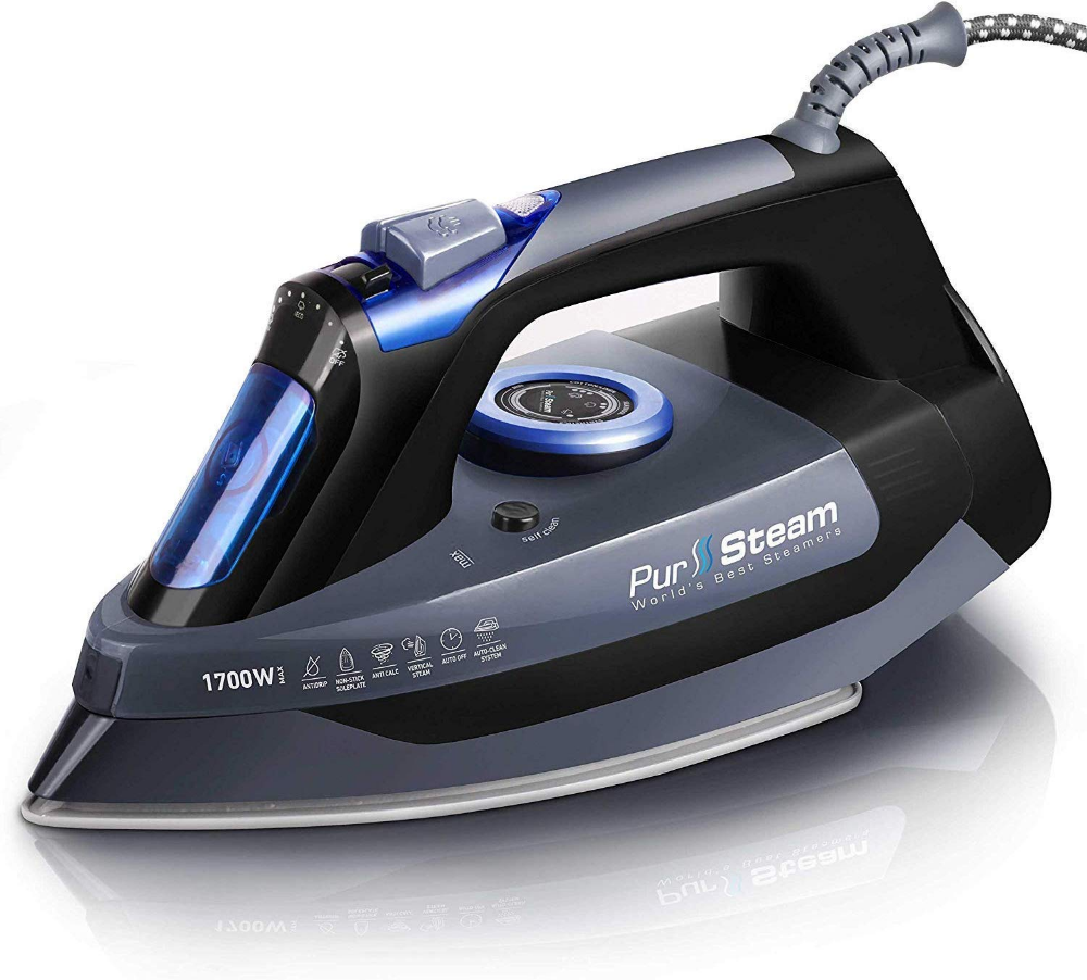 Top 10 Clothes Irons Of 2020 In 2020 How To Iron Clothes Steam Iron Best Steam Iron